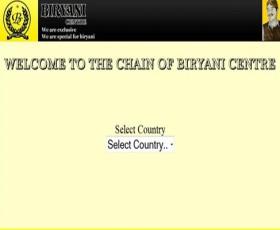 Biryan Centre